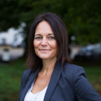Charlotte Haahr, Uddannelsesleder på Nordjyllands Landbrugsskole